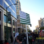 Occupy Oakland – 02