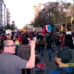 Occupy Oakland – 04