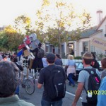 Occupy Oakland – 11
