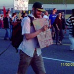 Occupy Oakland – 27