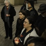 OCCUPY World AIDS Day Candlelight Vigil – Dec 01, 2011