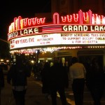 Oakland's Grand Lake Theater Benefit Film for Occupy Oakland – Dec 13, 2011