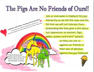 Occupy The Farm: The Film @ New Parkway Theater | Oakland | California | United States