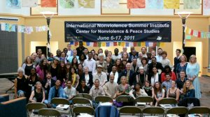 Class of 2011 Kingian Nonviolence Trainers!!