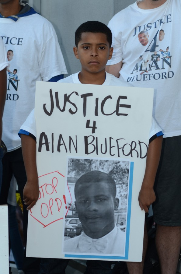 http://justice4alanblueford.org
