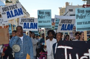 Justice 4 O'Shaine Evans: Press Conference. @ Hall of Justice | San Francisco | California | United States