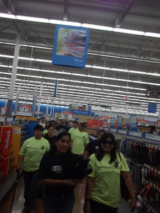 Stand with Walmart Strikers on Black Friday @ Walmart #5435 San Jose | San Jose | California | United States