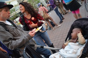 Occupy Oakland General Assembly @ Omni Collective | Oakland | California | United States
