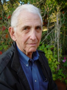 "A Talk by Daniel Ellsberg on ""Manning, Snowden, Syria and the U.S. Constitution @ Berkeley City College Auditorium, very  close to the downtown BART 