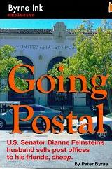 Going Postal Cover