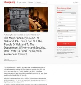 Anti-DAC planning meeting for Feb 4 City Council demo @ The Sudoroom | Oakland | California | United States
