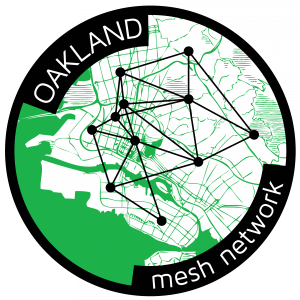 WiFi Mesh Meeting Thursdays 7:30pm-11:30pm @ Sudoroom at Omni Commons | Oakland | California | United States