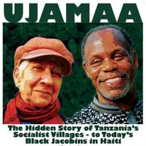 Selma James & Danny Glover UJAMAA: The Hidden Story of Tanzania's Socialist Villages @ St. Paul AME Church | Berkeley | California | United States