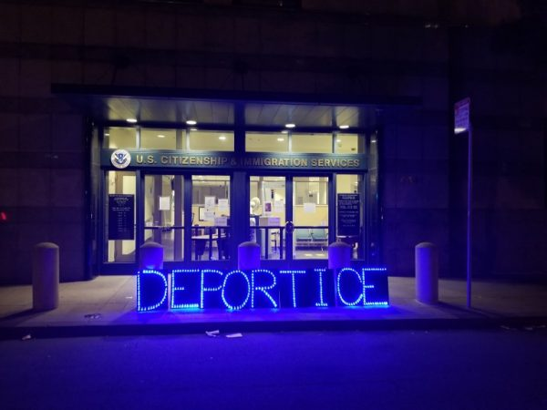 #DeportICE at the Oakland City Council: Report on Oakland ICE Raid With OPD Part 2 @ Oakland City Hall, Oscar Grant Plaza | Oakland | California | United States