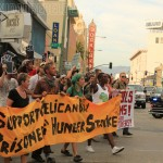 Support Pelican Bay Hunger Strikers