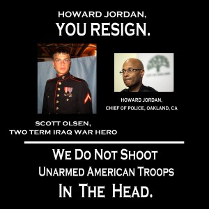 HOWARD JORDAN YOU RESIGN