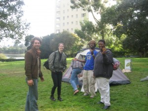 Green Reel Festival @ Unitarian Universalist Center | San Francisco | California | United States