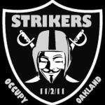 oakland strikersJP