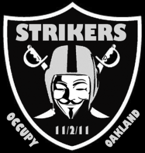 oakland strikersJP