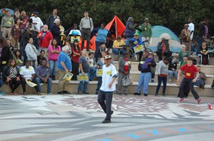 No Cuts to Kids! - Oakland Justice Coalition March to OUSD @ Lake Merritt Amphitheater | Oakland | California | United States