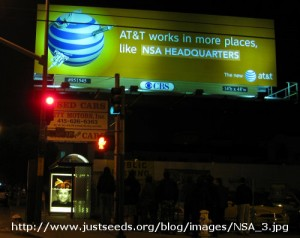NSA, National Security Agency, Now Spying on Americans