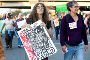 OccupyForum: Sacred City: On Loss, Betrayal  and the Art of Gentrification @ Black and Brown Social Club | San Francisco | California | United States