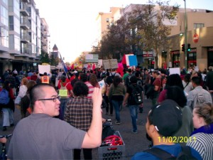 Occupy Oakland - 04