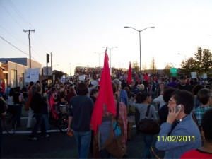Occupy Forum: Working with the Homeless @ Black and Brown Social Club | San Francisco | California | United States