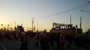 port of oakland shut down