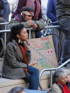 Housing Not Bulldozers - Stand With 'The Village.' @ Oakland City Hall, Oscar Grant Plaza | Oakland | California | United States