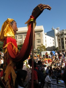 International Workers Day: Sin Fronteras @ Fruitvale Plaza | Oakland | California | United States