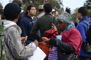 The Watsonville Canning Strike - Peter Shapiro @ South Berkeley Senior Center | Berkeley | California | United States