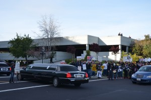 Trump Tax Scam Protest - Oakland @ Grand Lake Theater Intersection | Oakland | California | United States