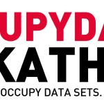OccupyData Hackathon