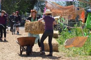 Occupy The Farm: Community Farm Birthday Party! @ Gill Tract | Albany | California | United States