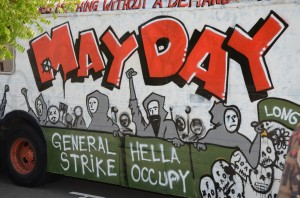 MOVED TO NEXT WEEK: Strike Debt Bay Area Meeting: Debt Resistance is NOT Futile! @ World Ground Cafe | Oakland | California | United States