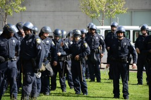 The End of Policing - Author Alex Vitale @ City College of San Francisco | San Francisco | California | United States