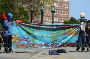 Court Support: 3 Comrades Arrested in MayDay Actions @ Wiley Manuel Courthouse, Dept 112 | Oakland | California | United States