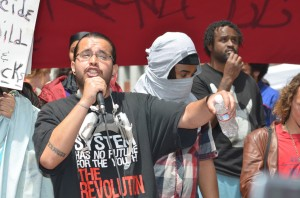 Chairman Fred Hampton Jr. – Building a National Movement against Police Terror @ Omni Commons Ballroom | Oakland | California | United States