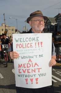 Abolition of Policing Workshop @ Oakland | California | United States