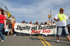 May Day 2016 - San Francisco @ ILWU Local 10 | San Francisco | California | United States