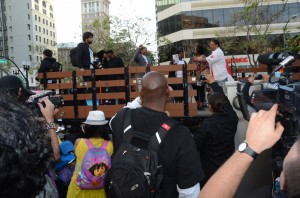 The Mario Woods Case & the Struggle Against Police Terror @ San Francisco | California | United States