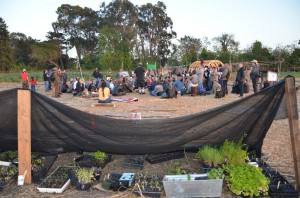 "A ""TEACH-IN"" ON URBAN WARFARE IN OUR BACKYARD. @ Mt. Diablo Unitarian Universalist Church 