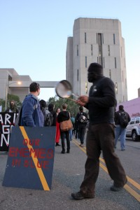 J20 General Strike - Picket to Shut Down the Federal Building @ Oakland Federal Building | Oakland | California | United States