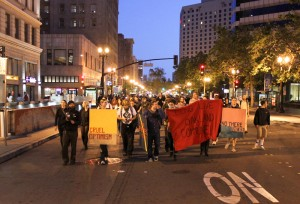 EXTRA Occupy Forum: DON'T FRACK / NUKE OUR MOTHER EARTH @ Local 2 | San Francisco | California | United States