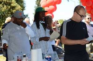 Land Honoring and Celebration @ Planting Justice | Oakland | California | United States