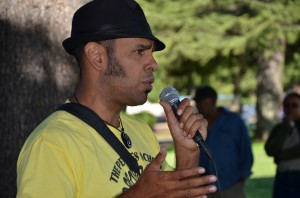 3rd Annual March to Reclaim King's Radical Legacy/ & 120 Hours @ Oscar Grant Plaza | Oakland | California | United States