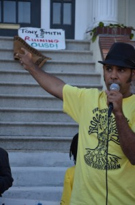 Remembering is Revolutionary - Alan Blueford @ Oakland | California | United States