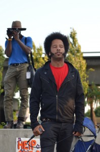 First Friday: Alan Blueford 4th Anniversary @ Alan Blueford Center 4 Justice | Oakland | California | United States