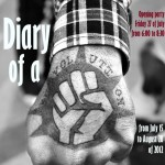 Diary of a Revolution - exhibit